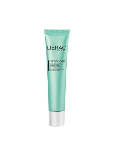 Lierac LIERAC Sebologie Imperfections Correction Regulating Gel 40 ml Renksiz